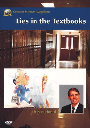 Lies in the Textbooks, DVD   -