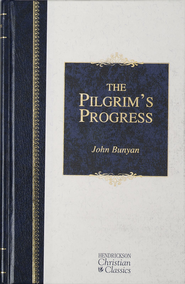 Pilgrim's Progess - eBook   -     By: John Bunyan
