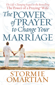 The Power of Prayer to Change Your Marriage - eBook  -     By: Stormie Omartian