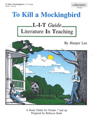 To Kill A Mockingbird L-I-T Study Guide   -