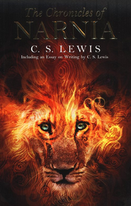 Complete Chronicles of Narnia, (Adult Edition)  -     By: C.S. Lewis