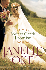 Spring's Gentle Promise - eBook  -     By: Janette Oke