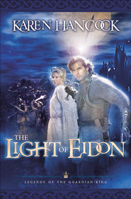 Light Of Eidon - eBook  -     By: Karen Hancock