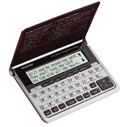 KJV Franklin Electronic Bible   -