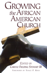 Growing the African American Church   -