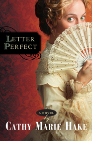 Letter Perfect - eBook  -     By: Cathy Marie Hake