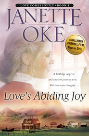Love's Abiding Joy - eBook  -     By: Janette Oke