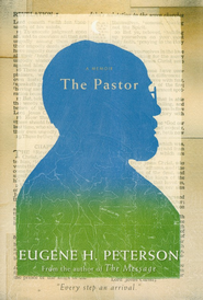 The Pastor - Slightly Imperfect  -