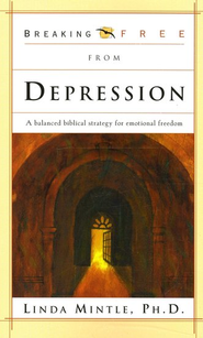 Depression  -              By: Dr. Linda Mintle