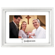 Godparents Photo Frame  -