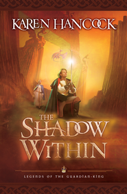 Shadow Within, The - eBook  -     By: Karen Hancock