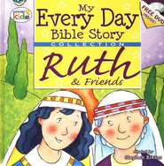 Ruth & Friends   -