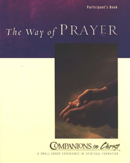 Companions in Christ: The Way of Prayer, Participant's Guide  - Slightly Imperfect  -     By: Jane Vennard