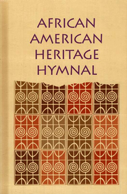 African American Heritage Hymnal (Hardcover)   -