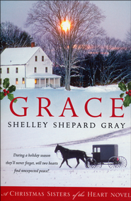 Grace, Sisters of the Heart Series, #4   -     By: Shelley Shepard Gray