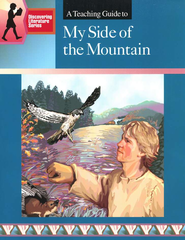 Discovering Literature: My Side Of The Mountain, Teaching Guide   -     By: Mary F. Spicer