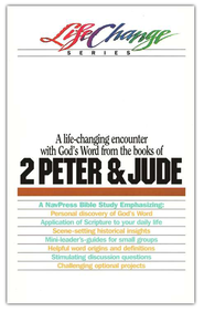 2 Peter & Jude, LifeChange Bible Study Series  -