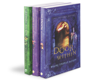 The Door Within Trilogy Volumes 1-3, Softcover   -              By: Wayne Thomas Batson