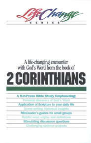 2 Corinthians, Lifechange Series  -