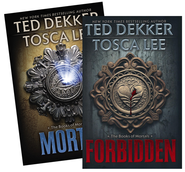 The Book of Mortals Series, Volumes 1 & 2, Hardcover  -              By: Ted Dekker, Tosca Lee