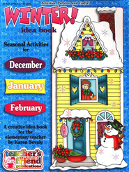Winter Idea Book  -