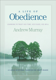 Life of Obedience, A - eBook  -     By: Andrew Murray