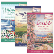 Postcards from Misty Harbor Series, Volumes 1-3  -