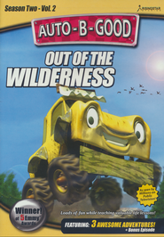 Out of the Wilderness   -