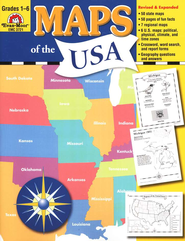 Maps of the U.S.A.   -