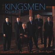 Born Again CD   -     By: The Kingsmen