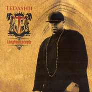 Kingdom People CD   -              By: Tedashii
