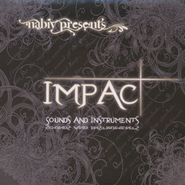 Impact: Sounds and Instruments   -     By: Nabiy