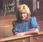 Hymns Just For You CD   -     By: Sandi Patti