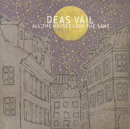 All the Houses Look the Same CD  -     By: Deas Vail