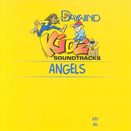 Angels, Accompaniment CD   -     By: Kidz