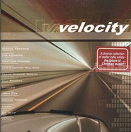 Velocity, Compact Disc [CD]   -     By: Various Artists
