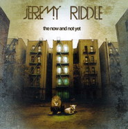 I Am Redeemer (Album)  [Music Download] -     By: Jeremy Riddle