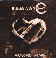 Armored Heart CD   -     By: Runaway City