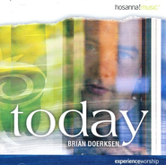 Today, Compact Disc [CD]   -     By: Brian Doerksen
