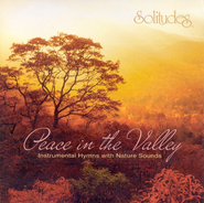 Peace In The Valley CD   -