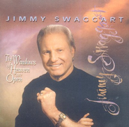 The Windows Of Heaven Are Open CD   -     By: Jimmy Swaggart