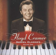 Gospel Classics, Volume 1, Compact Disc [CD]   -              By: Floyd Cramer