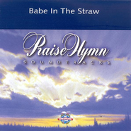 Babe in the Straw, Accompaniment CD   -     By: Caedmon's Call