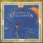 Celtic Lullabies, Compact Disc [CD]   -     By: Eden's Bridge