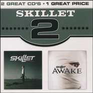Comatose/Awake   -              By: Skillet