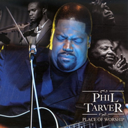 Place of Worship CD   -     By: Phil Tarver