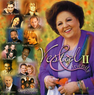 Vestal & Friends, Volume 2 CD   -