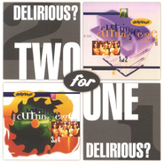 Cutting Edge 1 & 2/Cutting Edge 3 & 4 CD   -     By: Delirious?