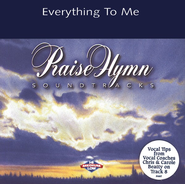 Everything To Me, Accompaniment CD   -     By: Avalon