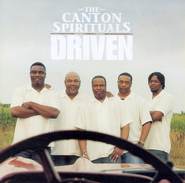 Driven CD   -     By: The Canton Spirituals